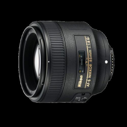 ให้เช่าเลนส์ Nikon 85mm f/1.8G