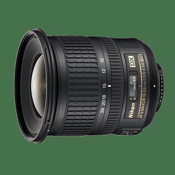 เช่าเลนส์ Nikon 10-24