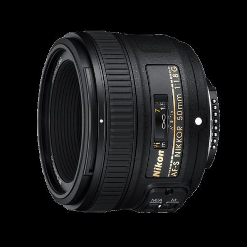 ให้เช่าเลนส์ Nikon 50mm f/1.8G