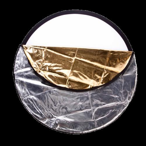 Reflector 5 in 1 ขนาด 105cm (ทรงกลม)