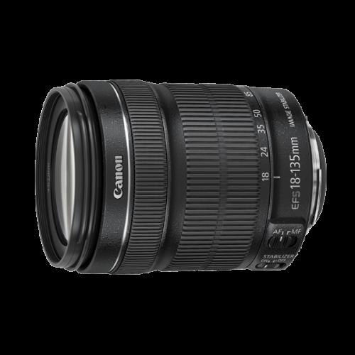 ให้เช่า Canon 18-135 STM