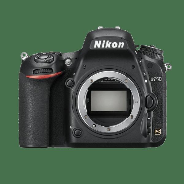 ให้เช่า กล้อง Nikon D750 วันละ 1000 บาท