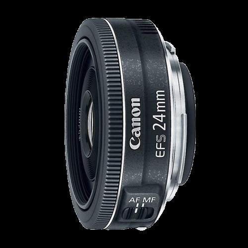 ให้เช่า canon 24mm f/2.8 STM