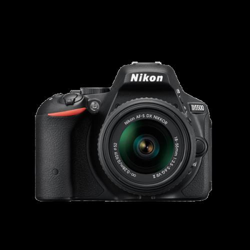 กล้อง Nikon D5500 ราคา