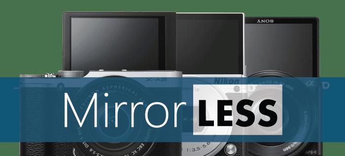 3-mirrorless
