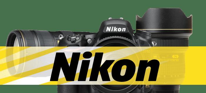 ให้เช่าเลนส์ nikon กล้อง nikon