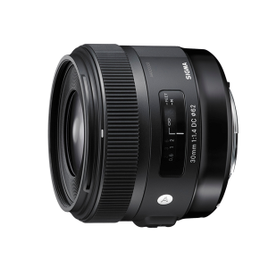 Sigma 30mm f/1.4 Contemporary DC DN for Canon EF-M Mount