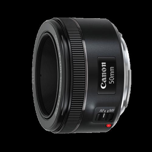 ให้เช่าเลนส์ Canon 50mm f/1.8 STM