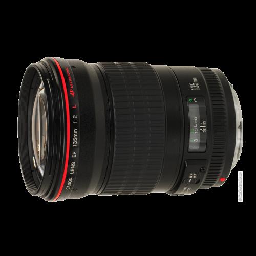 ให้เช่า เลนส์ Canon 135mm f/