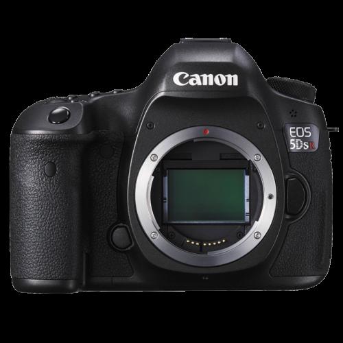 กล้อง Canon 5Ds R