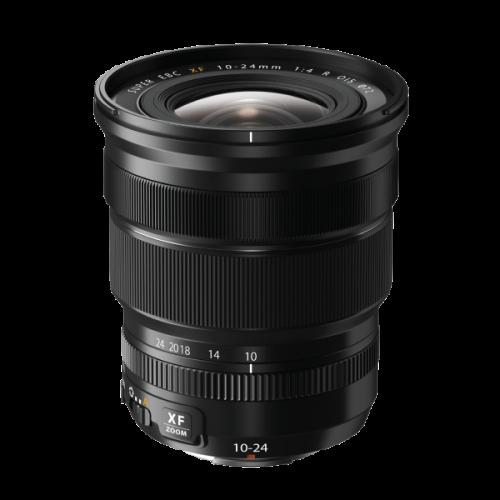 เลนส์ Fujifilm XF 10-24