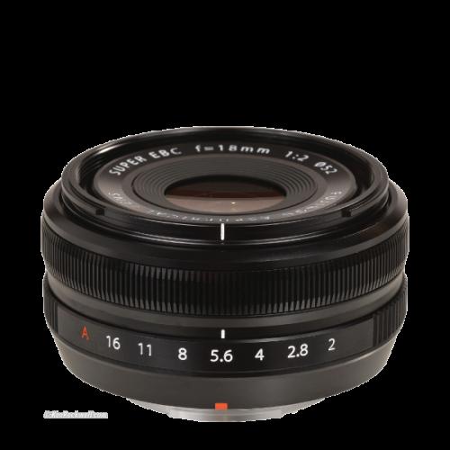 ให้เช่า Fuji XF 18mm f/2 R