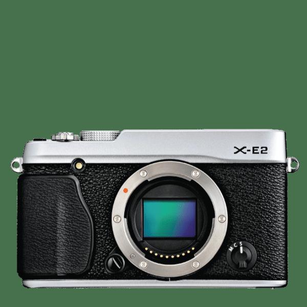 Fujifilm X E2 Body