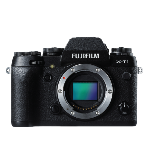 ให้เช่ากล้อง Fuji X-t1 ราคา