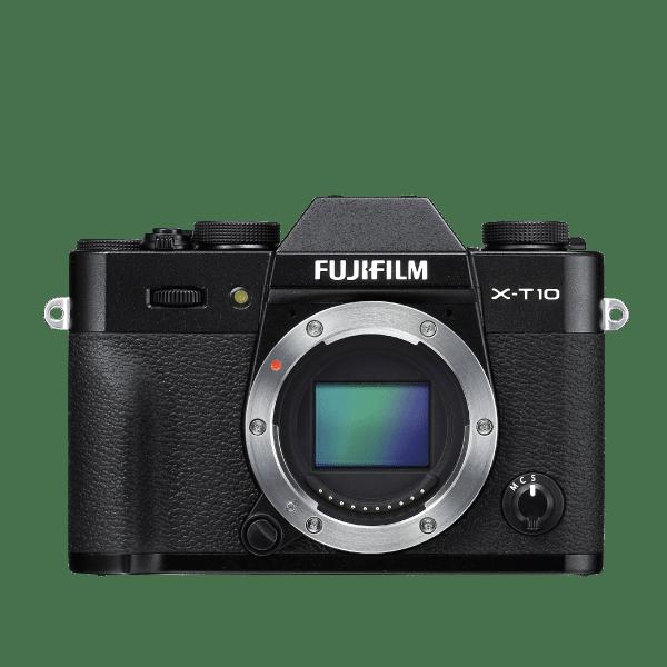 Fujifilm X T10 Body