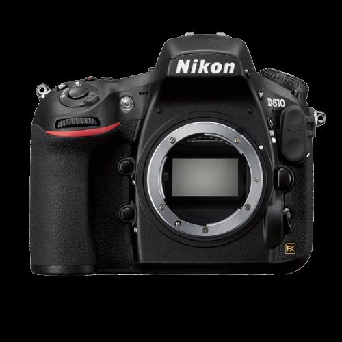 ให้เช่ากล้อง nikon d810