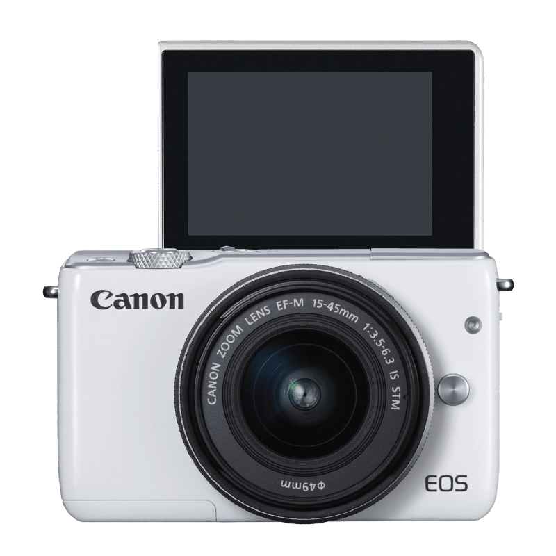 กล้อง Canon EOS M10 Mirrorless