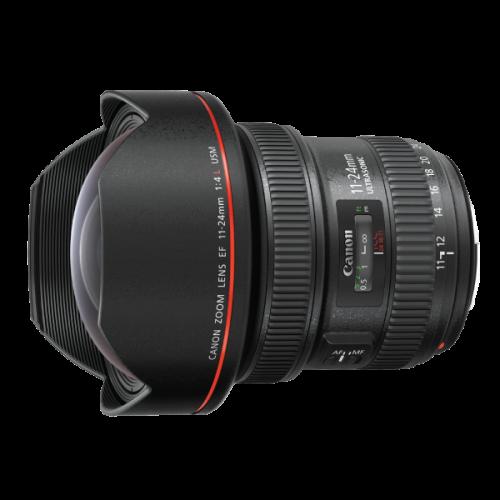 ให้เช่าเลนส์ Canon 11-24mm f/4L