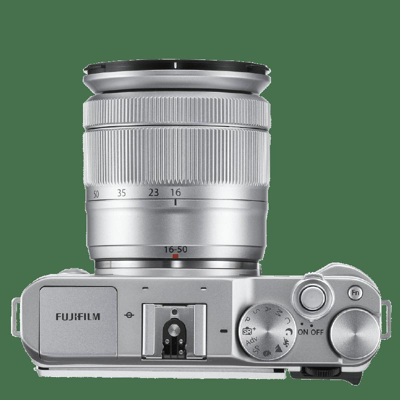 Fujifilm X A3 5