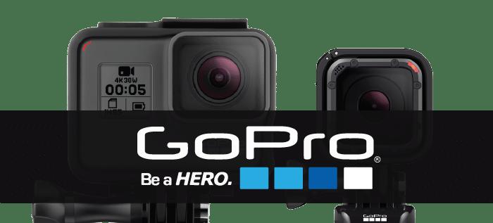 ให้เช่ากล้อง gopro กล้องกันน้ำ กล้อง actioncam
