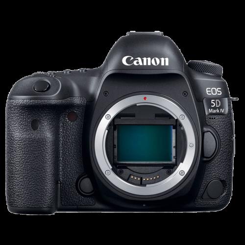 Canon 5d mark iv ราคา1800 บาท / วัน