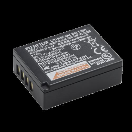 Li-Ion-Battery-Fujifilm-NP-W126S_1