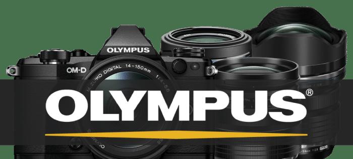 ให้เช่ากล้อง olympus เลนส์ olympus