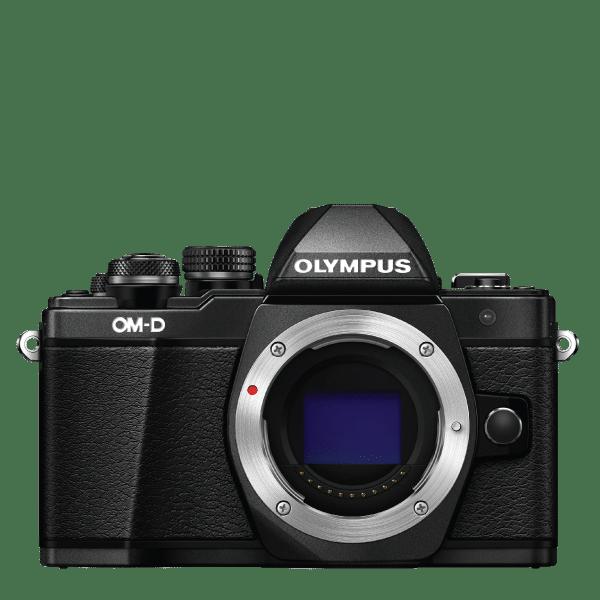Olympus Omd Em10 Mk2 1
