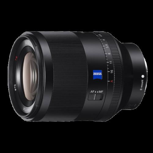 ให้เช่าเลนส์ Sony-50mm-f-1.4-Z