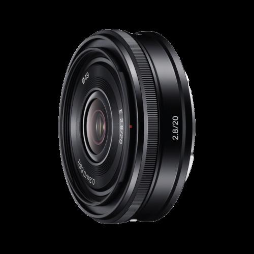 Sony-20mm-f2-8