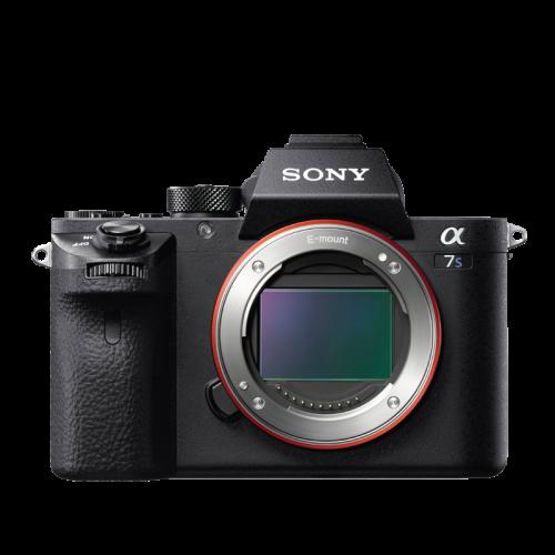 Sony-a7sii