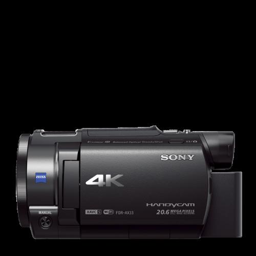 sony-ax33