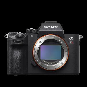 Sony A7RIV Body