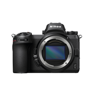 Nikon Z6 Body + FTZ [Mirrorless]