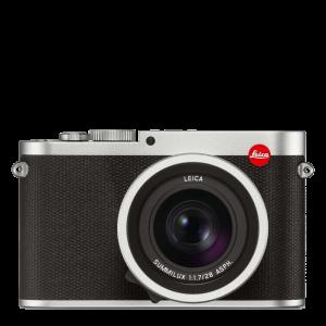 Leica Q Silver