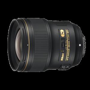 Nikon AF-S 28mm f/1.4E ED Nano