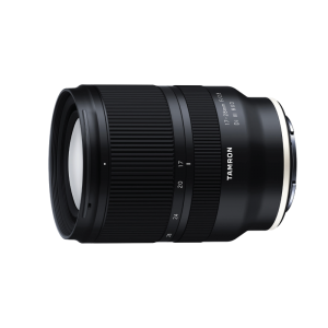 Tamron 17-28mm f/2.8 Di III RXD for Sony E-Mount