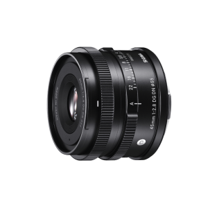 Sigma 45mm f/2.8 DG DN Contemporary for Sony FE