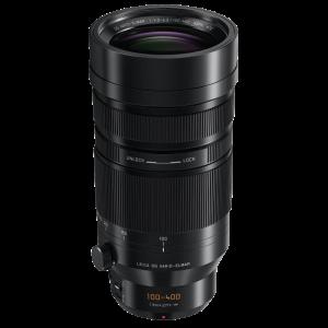 Panasonic Leica DG 100-400mm f/4-6.3 ASPH. O.I.S.