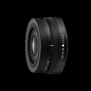 Nikon Z DX 16-50mm f/3.5-6.3 VR