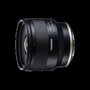 Tamron 24mm f/2.8 Di III OSD M 1:2 For Sony E-Mount