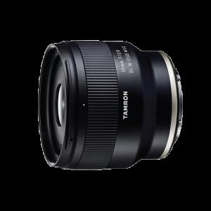 Tamron 35mm f/2.8 Di III OSD M 1:2 For Sony E-Mount