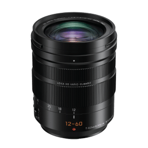Panasonic-Leica DG Vario-Elmarit 12-60mm f/2.8-4 ASPH. POWER O.I.S.