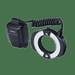 Canon MR-14EX ii Macro Ring Flash